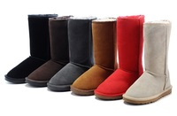 Wholesale Free Shipping Woman Boots 5815 snow boots US 5 6 7 8 9 10,6 color avalable accept Drop Shipping,top quality