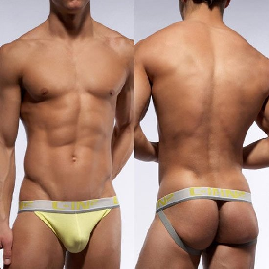 Promotion wholesale mens thong underwear,bonds mens underwear kinetic Active Jock Core Thong G-string(China (Mainland))