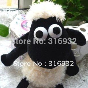 J1 High Quality 30cm Soft Plush NICI Shaun The Sheep cute Plush toy