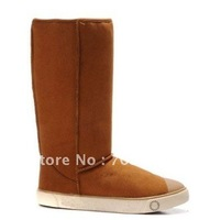 Free shipping Popular Australia Women's Boot Snow boots #1886 with certificate,dust bag,box