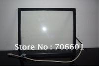 "12.1"" surface SAW touch screen / panel"