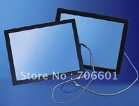 "15.1"" surface SAW touch screen / panel"
