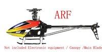 Игрушечная техника и Автомобили 3D RC Trex 450 Pro fly/r407