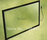 "32"" surface SAW touch screen / panel"