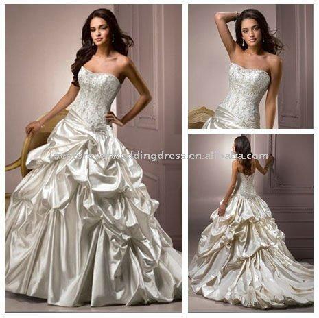 Wholesale zebra mermaid plus size generous ball gown cheap wedding