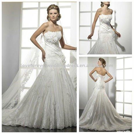 Wedding Dresses London Online 11
