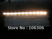 Hot selling-Warm white 5050SMD flexible led car light 0.3m 15leds/pcs waterproof free shipping