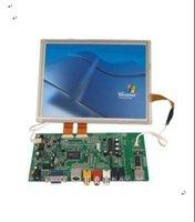 7 Inch Touchscreen SKD LCD Monitor,SKD7VAT-9
