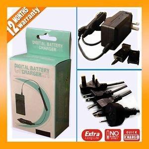 Зарядное устройство для фотокамеры Esydream + + /UK/EU KODAK EasyShare LS633 klic/5000 KLIC5000 KLIC-5000