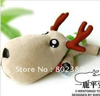 free shipping Bamboo charcoal bag doll Except taste Except the ormaldehyde car toys Hold pillo/fashion fawn toys