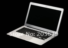 Wholesale - free shipping hotsale 13.3inch notebook book  computer laptop 64G SSD(China (Mainland))