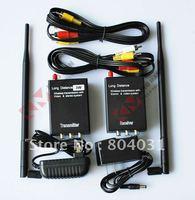 Hot Extreme distance Wireless AV transmitter / receiver