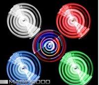 Led dancing cane Glow -5pcs/lot, led cane stick,Magic toy,magic tricks,magic prop,free shipping