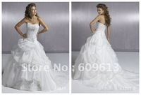 Свадебное платье WEDDING DRESSES EMS v/ys/jsm1394 YS-RSM1394