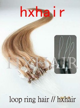 Free Makeup Samples Free Shipping on Samples In Micro Loop Ring Hair Extensions From Beauty   Health On