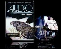 Audio Coins to Pocket by Eric Jones - coins processes---Magic toy,magic tricks,magic magic