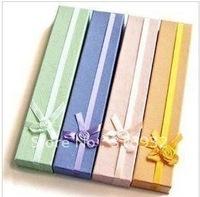 E5 24pcs /lot Gift box, jewellery paper box