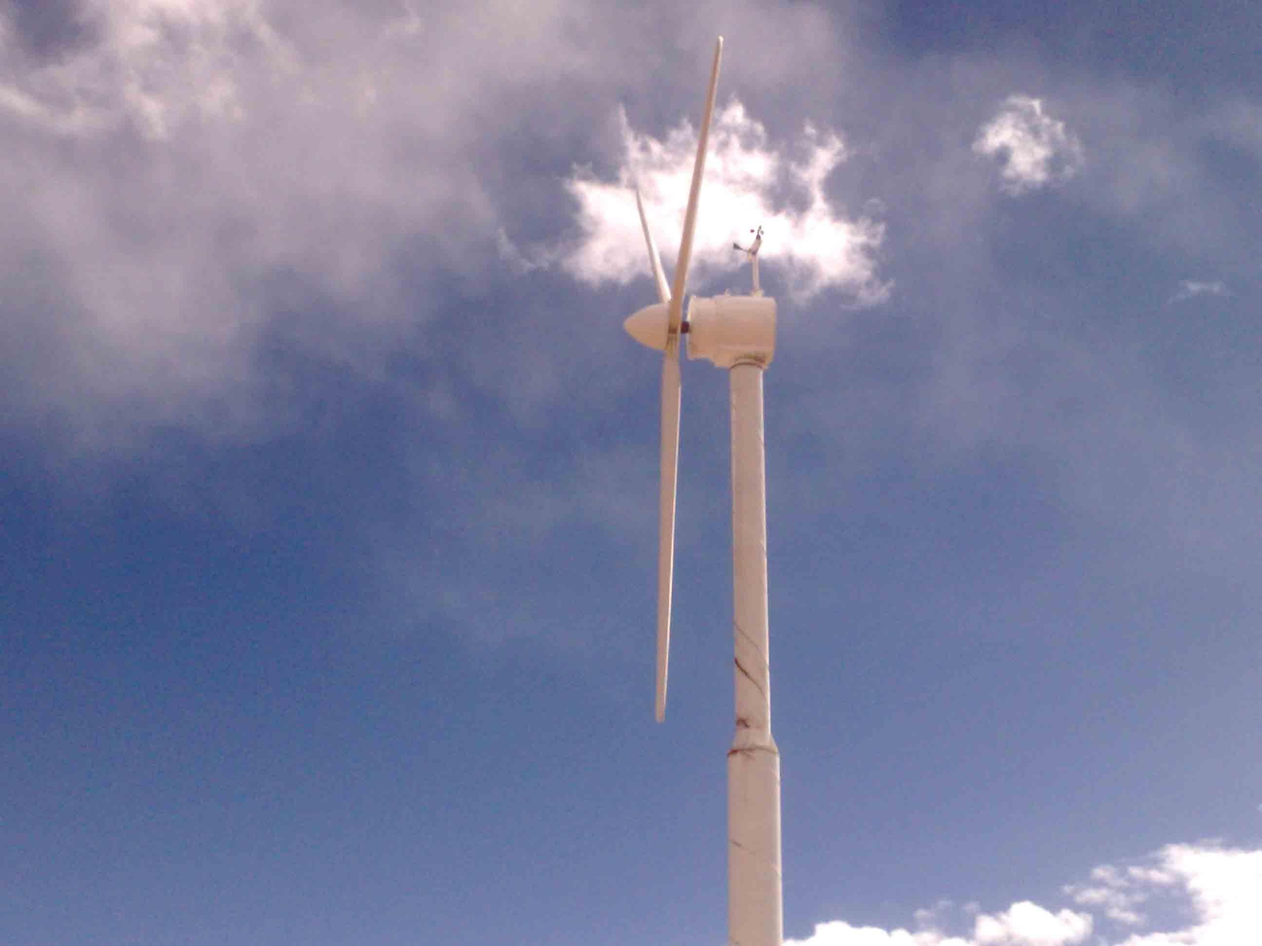 20KW wind generator,wind turbine,high quality,rotor diameter 10M,CE,20years life,Automatic and manual yaw(China (Mainland))