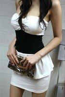 2011 hot sale beauty ladies dress