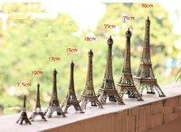 Free shipping Eiffel Tower/metal craft/size   48cm