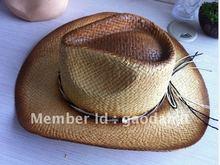 wholesale paper cowboy hat
