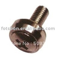 Crown Screws M5*12mm(China (Mainland))