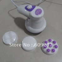 Body Massager /Body Massaging,Handheld massager Free shipping (110v/220v)