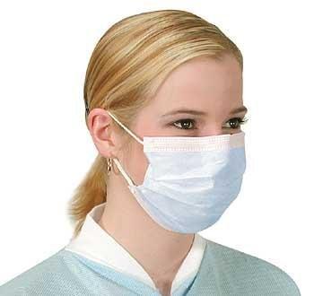 Free shipping wholesale Disposable facemask surgical masks dust masks Non-woven masks 500pcs/lot