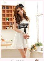 Modern Fashionable lady dress