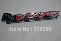 freeshipping!  Wholesale Network standard metal / Mazda 3 / Mazda 6 / modified standard logo in the network