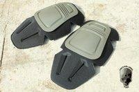 G TMC DP style knee Pads Set ( FG )