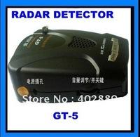Valentine one radar detector GT-5+free shipping