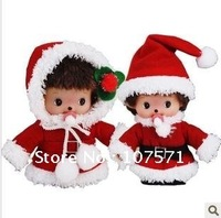 Free shipping High qulity tale dolls of CHRISTMAS PRESENTS