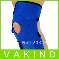 Brand New Superior Quality Climbing Knee Elastic Support Adjustable Velcro Brace