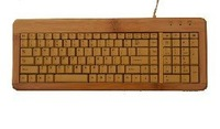 109Keys wired keyboard