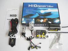 Top qualité 12 v 6000 k HID Xenon kit(China (Mainland))
