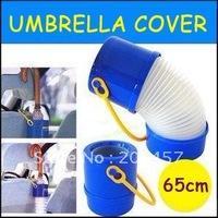 [2 pcs / lot] Car folding umbrella cover Vehicle Auto umbrella case Auto parts for car