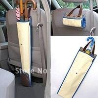 [MOQ 1 piece] Car folding umbrella cover Waterproof Cloth Material Vehicle Auto umbrella case Auto parts for car