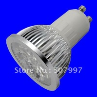 FREE SHIPPING GU10 led light 4W led spotlight house led lamp ceiling brightness Fast delivery BILLIONS-LAMP