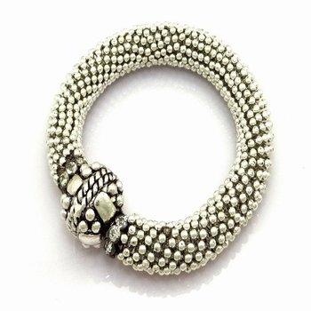 fashion jewelry,925 sterling silver Bracelets&bracelet, 925 Miao Silver, Brand New D12