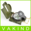 New Portable Multifunction Folding Lens Compass American Military Fashion