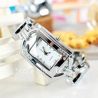 Free Shipping Fashional Ladies' Bracelet Dressing Quartz Watch
