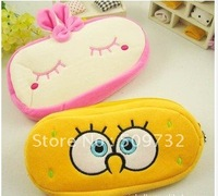 Pencil case pencil case CICI zero wallet cartoon purse cartoon pencil case,EMS/DHL, free shipping