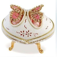 WHOLESALE!!!!!! 2013 New style jewelry box music box for birth-day,valentine's day,Christmas,boyfriend,girlfriend.