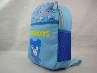 Wholesale-New design children  backpacks children bag 12pcs/lot
