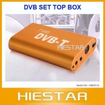 DVB Set Top Box