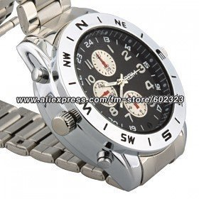 8GB flash Video Voice Recording Wrist watch camera MINI CAMCORDER HD DVR DV-HIDDEN CAMERA