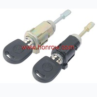 VW Passat B5 Left and Right Door lock (old model) & car lock