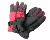 Winter warm glove, the man gloves, outdoor gloves, thickening double 5pcs/lot Free shipping