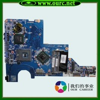Promotional Original motherboard for HP CQ62 G60 616449-001  laptop motherboard